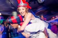 Casamiento Analia y Pablo – Diciembre 2014 – Buenos Aires