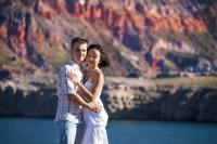 E-session – Yumi y Hasan – San Rafael, Mendoza – Sesión de fotos de pareja