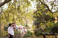 Trash The Dress Ele y Toto – Mercedes – Buenos Aires