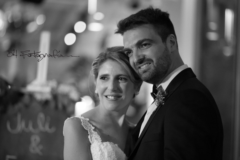 Boda Julia y Facundo – City Bell – La Plata