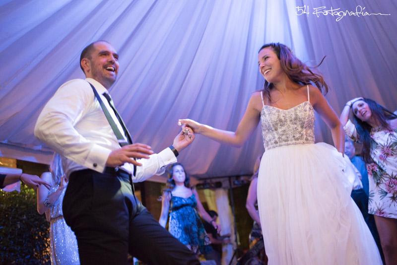 Casamiento Beli y Pablo – Diciembre 2016 – Pilar – Buenos Aires