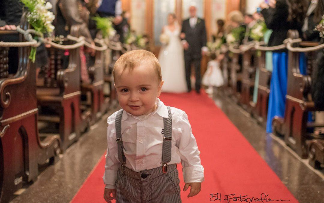 Fotógrafo de bodas – Una inversión a futuro.
